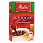Café Melita Tradicional a Vacúo 500g